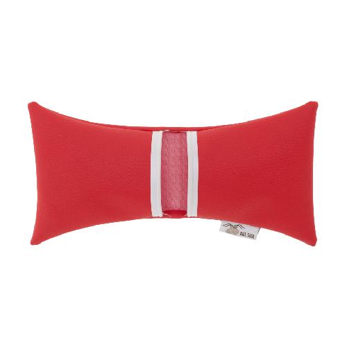 Funda para Castañuelas de Skay Modelo Concierto Rojo