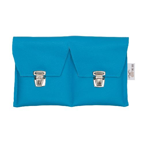 Funda para Castañuelas de Skay Modelo Especial Color Azul