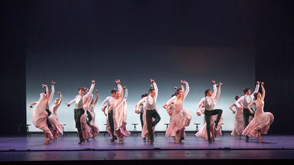 Ballet Nacional España