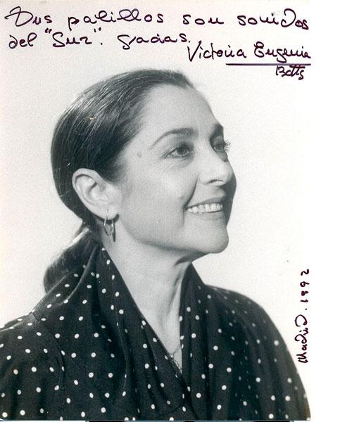 Victoria Eugenia