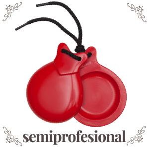Catalogo Castañuelas Semiprofesionales