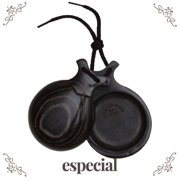 Catalogo Castañuelas Especiales