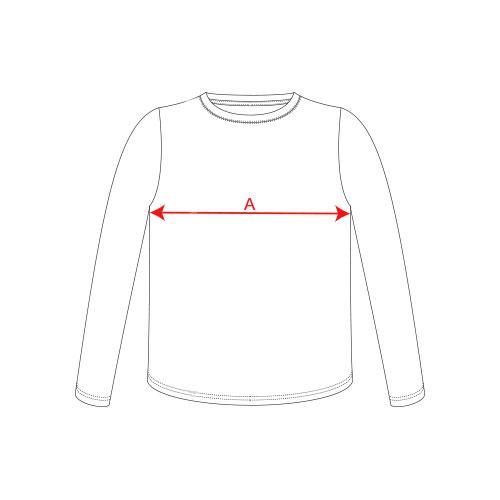 Tallas de Camisetas Castañuelas del Sur